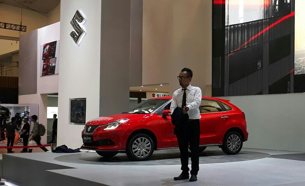 Suzuki Car Dealership >> Sales Mobil Suzuki Cikarang