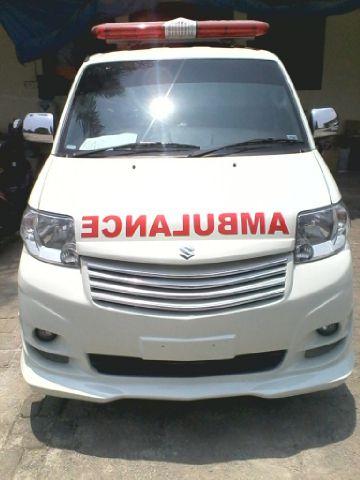 910 Koleksi Modifikasi Stiker Mobil Suzuki Apv HD Terbaru
